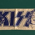 Kiss - Other Collectable - Kiss - Unmasked 1981 Tour Scarf