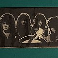 Kiss - Other Collectable - Kiss - Crazy Nights 1988 Tour Scarf
