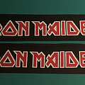 Iron Maiden - Other Collectable - Iron Maiden - The Final Frontier 2010 Tour Scarf