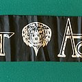 Accept - Other Collectable - Accept - Restless and Wild 1983 Tour Scarf