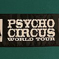 Kiss - Other Collectable - Kiss - Psycho Circus 1998 Tour Scarf