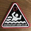 Tool - Patch - Arizona Bay Swim Club