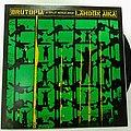 Brutopia - Tape / Vinyl / CD / Recording etc - Brutopia / Lähdön Aika Vinyl