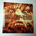 Hail Of Rage - Tape / Vinyl / CD / Recording etc - Hail Of Rage Vinyl
