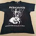 Behemoth - TShirt or Longsleeve - BEHEMOTH Sventevith (Storming Near The Baltic) TS 1995