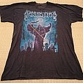 Dissection - TShirt or Longsleeve - DISSECTION World Tour of the Light's Bane 1996 TS