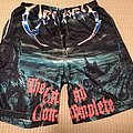Obituary - Other Collectable - OBITUARY The End Complete swim trunks
