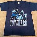Gotthard - TShirt or Longsleeve - Gotthard - Band Shot TS