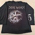 Soilwork - TShirt or Longsleeve - SOILWORK Figure Number Five LS 2003