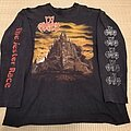 In Flames - TShirt or Longsleeve - IN FLAMES The Jester Race LS 1996