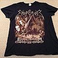 Emperor - TShirt or Longsleeve - Emperor - Equilibrium IX TS