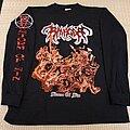 Ravager - TShirt or Longsleeve - RAVAGER Storm of Sin LS 2002