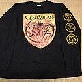 Centurian - TShirt or Longsleeve - CENTURIAN Liber Zar Zax LS 2002