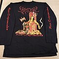 Imperial - TShirt or Longsleeve - IMPERIAL Aux Crépuscules 1998
