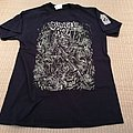Jungle Rot - TShirt or Longsleeve - JUNGLE ROT - Death Groove with Attitude TS