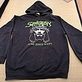 Suffocation - Hooded Top - SUFFOCATION ... and Jesus Wept Hoodie