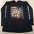 Impious - TShirt or Longsleeve - IMPIOUS The Killer LS 2002