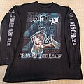 Witchery - TShirt or Longsleeve - WITCHERY Dead, Hot and Ready LS 1999