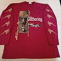 The Gathering - TShirt or Longsleeve - THE GATHERING Mandylion LS 1995