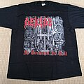 Deicide - TShirt or Longsleeve - DEICIDE In Torment in Hell TS 2001