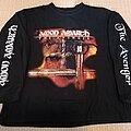 Amon Amarth - TShirt or Longsleeve - AMON AMARTH The Avenger LS 1999