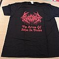 Bloodbath - TShirt or Longsleeve - BLOODBATH The Arrow of Satan is Drawn