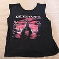 In Flames - TShirt or Longsleeve - IN FLAMES Colony (Remains of a shirt)