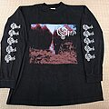 Opeth - TShirt or Longsleeve - OPETH My Arms Your Hearse LS 2001