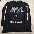 Setherial - TShirt or Longsleeve - SETHERIAL Hell Eternal LS 1999