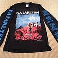 Kataklysm - TShirt or Longsleeve - KATAKLYSM Sorcery LS (Reprint)