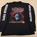 Broken Hope - TShirt or Longsleeve - BROKEN HOPE Repulsive Conception Tour LS 1995