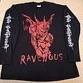 God Dethroned - TShirt or Longsleeve - God Dethroned - Ravenous LS 2001