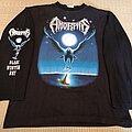 Amorphis - TShirt or Longsleeve - AMORPHIS Black Winter Day LS 1995