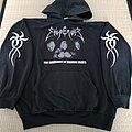 Emperor - Hooded Top - EMPEROR The Warriors of Modern Death HSW 1999