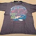 Obituary - TShirt or Longsleeve - OBITUARY Slowly We Rot Shirt 1990