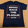 Cattle Decapitation - TShirt or Longsleeve - Cattle Decapitation - Bring Back the PlagueTS
