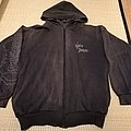 Obituary - Hooded Top - OBITUARY World Demise Hoodie 1994
