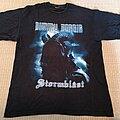 Dimmu Borgir - TShirt or Longsleeve -  Dimmu Borgir - Stormblast MMV TS
