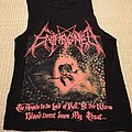 Enthroned - TShirt or Longsleeve - ENTHRONED Commanders of Chaos Tour 1998