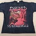 Exhumed - TShirt or Longsleeve - EXHUMED Slaughtercult TS 2000