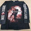 Dark Tranquillity - TShirt or Longsleeve - Dark Tranquillity - Damage Done Tour LS 2002