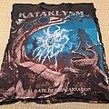 Kataklysm - TShirt or Longsleeve - KATAKLYSM The Mystical Gate of Reincarnation 1993