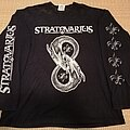 Stratovarius - TShirt or Longsleeve - STRATOVARIUS Infinite (alternate artwork) LS 2000