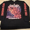 Angelcorpse - TShirt or Longsleeve - Angelcorpse - Exterminate 1998