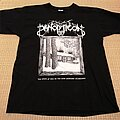 PANOPTICON The Scars Of Man On The Once Nameless Wilderness TS