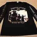 Pungent Stench - TShirt or Longsleeve - PUNGENT STENCH Masters of Moral and Sin LS