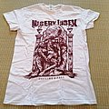 Misery Index - TShirt or Longsleeve - MISERY INDEX Decline and Fall TS