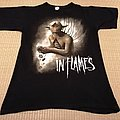 In Flames - TShirt or Longsleeve - IN FLAMES North American Tour 2011 TS