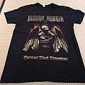 Dimmu Borgir - TShirt or Longsleeve - DIMMU BORGIR Spiritual Black Dimensions TS