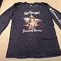 Satyricon - TShirt or Longsleeve - SATYRICON Nemesis Divina 1996